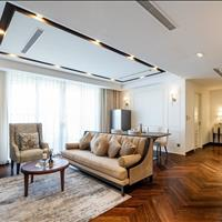 Chuyển công tác cần bán căn hộ Orchard Parkview 109m2, căn góc, view công viên