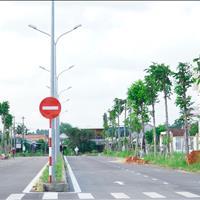 Bán đất hộ khẩu phường Nghĩa Chánh - TP Quảng Ngãi - Diện tích 125m2 - 250m2