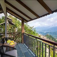Resort 4 sao Sapa Thiên đường nghỉ dưỡng hàng VIP chưa từng có, 300 tỷ