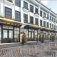 Bán nhà phố thương mại shophouse mặt tiền 100m đại lộ Võ Nguyên Giáp