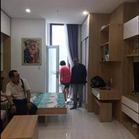 Cho thuê 1 phòng ngủ 35m2 đầy đủ tiện nghi tại chung cư D-Vela chỉ 6 triệu/tháng