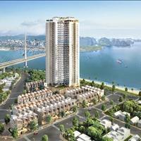 Cần bán lại suất ngoại giao lô góc giá gốc CĐT căn hộ cao tầng mặt biển Hạ Long
