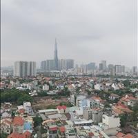 Cần bán gấp căn hộ Tropic Garden , quận 2, 86m2, 2pn+1, tầng trung, căn góc, NT cao cấp giá 3,75 tỷ
