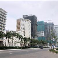 Dự án căn hộ cao cấp mặt biển hot nhất Đà Nẵng giai đoạn 1, sổ hồng lâu dài, hỗ trợ lãi suất 0%