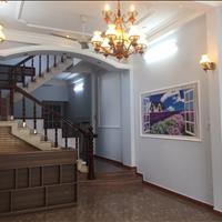 Chính chủ cần bán gấp nhà hai mặt tiền trệt ba lầu sân thượng Tân Phú