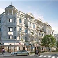 Mở bán nhà phố phân khu đẹp nhất Cityland Park Hills Gò Vấp vị trí vàng, thanh toán linh hoạt