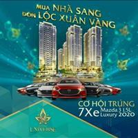 Căn hộ Biên Hòa, sổ hồng vĩnh viễn, chiết khấu 5%, giá rẻ nhất thị trường