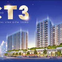 Bán căn hộ chung cư CT3 - Khu đô thị Vĩnh Điềm Trung, Nha Trang