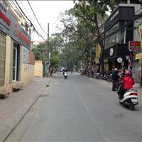 Bán nhà mặt tiền Trần Quý Khoách - Trần Nhật Duật Quận 1 diện tích 15x25m giá 58 tỷ