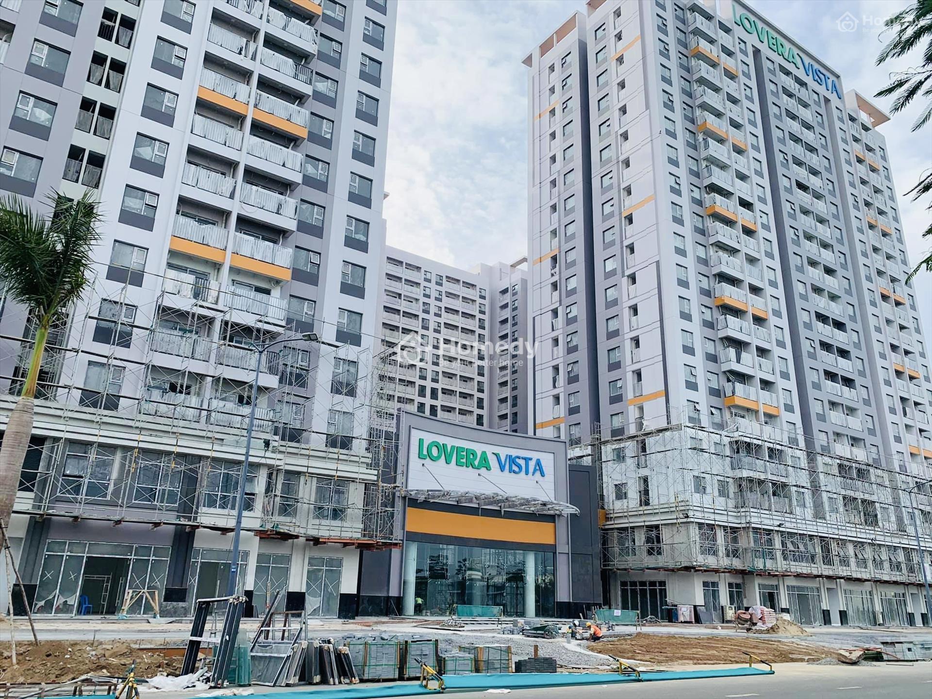 Lovera Vista Khang Điền