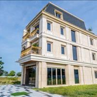 Bán nhà 4 tầng, mặt tiền Hóa Sơn 10, kiến trúc châu Âu, ngoại thất đầu tư chất lượng 5*
