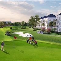 Mở bán 9 nền đất xây biệt thự Biên Hòa New City trên đồi sân golf, view sông, ký với chủ đầu tư