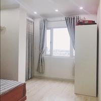 Cho thuê căn hộ Vạn Đô 348 Bến Vân Đồn Quận 4. 2p1wc Full nội thất