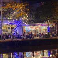 Cho thuê mặt tiền kinh doanh bờ hồ Huỳnh Cương, An Cư, Ninh Kiều, Cần Thơ