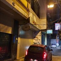Cho thuê nhà văn phòng đường Hoàng Ngân quận Cầu Giấy 6 tầng diện tích 250m2 - giá 20tr/tháng