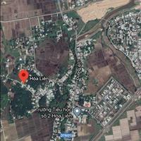 Bán đất Hoà Liên giá rẻ - Đà Nẵng gần đường Nguyễn Tất Thành nối dài