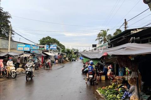Cần bán lô đất vườn gần chợ, trường học, đường hiện hữu, 1000m2 chỉ với 540 triệu