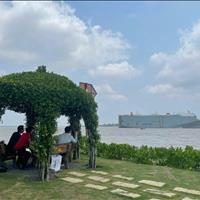 Đất sổ đỏ nằm trên sông gần cửa biển, cực thoáng mát, giá chỉ 1,49 tỷ