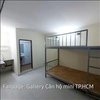 Cho thuê nhà trọ, phòng trọ Quận 6 - TP Hồ Chí Minh giá 2.50 triệu