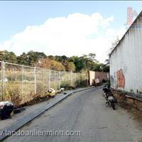 Bán nhanh lô đất nằm trong khu vực sầm uất, kinh doanh buôn bán nhộn nhịp, nằm cách đường chính 30m