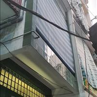 Bán nhà Lý Thái Tổ Q.10, 2 lầu 2PN giá 2 Tỷ 900 TL