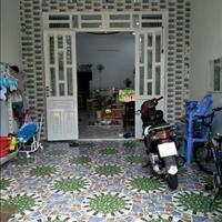 Trả nợ cần bán gấp căn nhà sổ riêng DT 100m2 gần khu du lịch Đại Nam