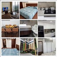 Cho thuê căn hộ 2N Full chung cư 6th element quận Tây Hồ - Hà Nội