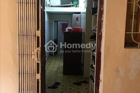 Chính chủ cho thuê chung cư mini ở quận Hoàn Kiếm