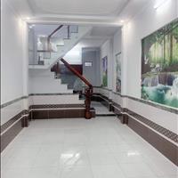 Cần bán gấp căn nhà 1 trệt 1 lầu mặt tiền 16m, 100m2 giá 1 tỷ 200 triệu bớt tí lộc khu vực TDM