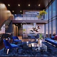 Căn hộ Penthouse C- SkyView. Thông tầng 35,36 ( DT: 130m2 -180m2 )  Khu Chánh Nghĩa - Thủ Dầu Một