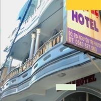 Khách sạn trung tâm thành phố Huế diện tích 132m2