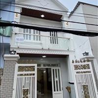 Kẹt quá mơi bán nhà đối diên Bệnh Viện Chợ Rẫy 2 mt Trần Văn Giàu 2PN, 1 lâu đúc thật, Sô săn