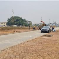 Bán 100m2 tái định cư Bình Yên giá hơn 18tr/m2 khu công nghệ cao