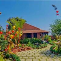 Bán đất nhà vườn Củ Chi-lô góc 850m2 giá 1.70 Tỷ sang tên ngay trong ngày