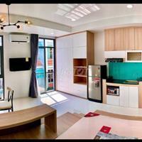 Cho thuê căn hộ studio - 1pn - full nội thất - ban công - bãi oto - sân bay - cộng hoà - cv HVT