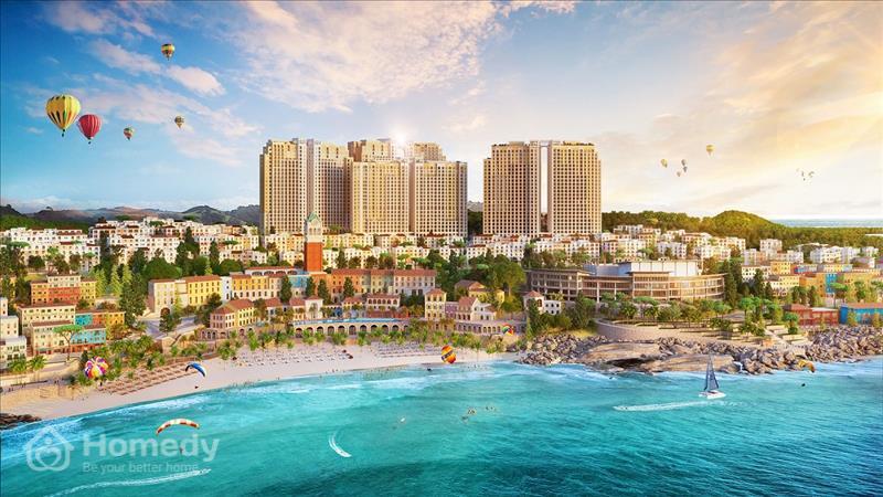 Dự án Sun Grand City Hillside Residence - ảnh giới thiệu