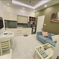 Căn Hộ 1 phòng ngủ Full nội thất Ngay Cầu Nguyễn Văn Cừ Di chuyển qua quận 1-3-5-7 chỉ 5p