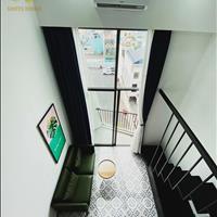 Căn Hộ FULL nội thất cao cấp, đầy đủ dịch vụ ngay Nguyễn Thị Thập Trung tâm quận 7