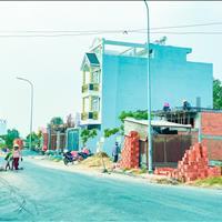 Còn 2 nền liền kề 82m2, khu dân cư Tân Tạo, Phạm Văn Hai, Bình Chánh