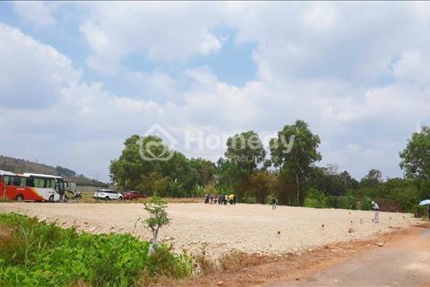Bán đất huyện Đất Đỏ gần khu công nghiệp Đá Bạc sổ hồng riêng thổ cư
