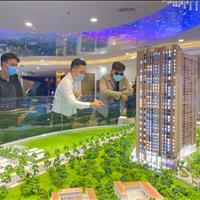 Cần bán căn hộ Opal trung tâm TP. Thuận An 65m2, 2PN, 2wc PTTT 1% giá chủ đầu tư, CK 165tr và 3%