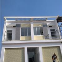 Nhà phố 2 mặt tiền đường Becamex giá đầu tư rẻ nhất khu vực