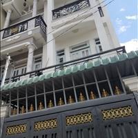 Bán nhà riêng Quận 12 - TP Hồ Chí Minh giá 1.70 tỷ, nhà mới 1 trệt 2 lầu 3 phòng ngủ