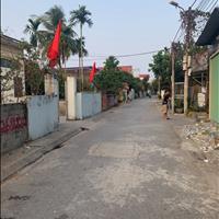 Chính chủ cần bán lô đất đẹp mặt đường Xuân Biều - Văn Đẩu - Kiến An