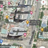 Bán đất quận Sơn Trà - Đà Nẵng giá 27.2 tỷ, đường Vương Thừa Vũ, Đà Nẵng xây cao tầng