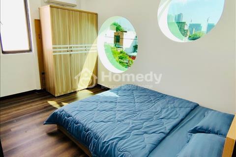 Căn hộ full nội thất Quận 4 Nguyễn Tất Thành, gần trường đại học Luật, ĐH Nguyễn Tất Thành giá rẻ