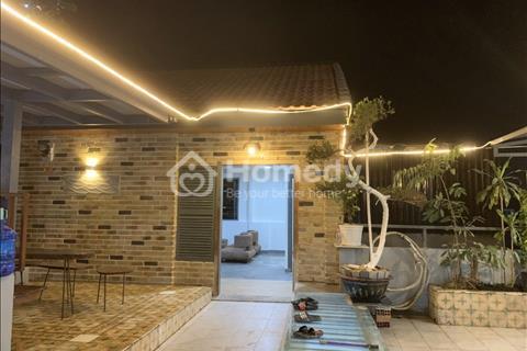 Phòng cho thuê như căn hộ 1PN, PK 1124/2A Lê Đức Thọ, Q. Gò Vấp giá tốt - Ngay Ngã tư Thống Nhất