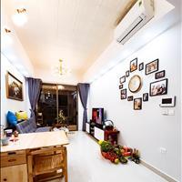 Chỉ 4 tỷ nhận căn hộ Novaland Hồng Hà 69m2, tầng thấp view công viên, nội thất đẹp