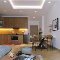 Căn hộ FLC SeaTower Quy Nhơn 2 phòng ngủ full nội thất giá rẻ