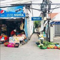 Nền Trung Tâm Thành Phố Hẻm 101 Huỳnh Thúc Kháng Ngay Chợ An Nghiệp - Giá 1,38 Tỷ
